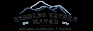 New logo for Steeles Tavern Manor B&B