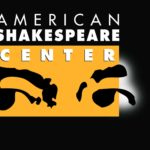 Loge of the American Shakespeare Center in Staunton VA
