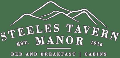 Steeles Tavern Manor Logo