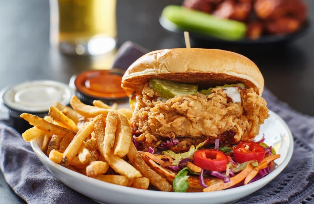 The Best Restaurants in Staunton, VA