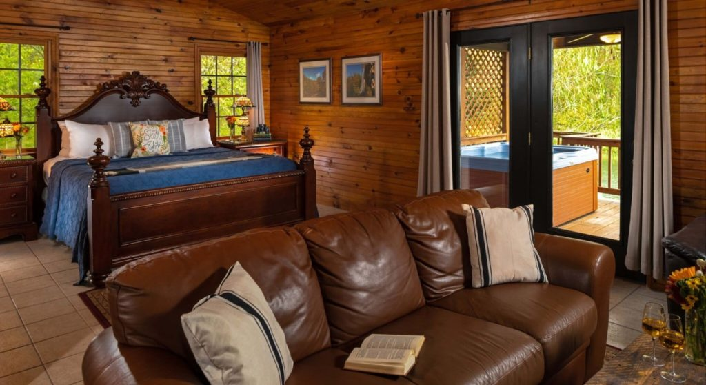Romantic Getaways in VA at our Bed and Breakfast in the Shenandoah Valley